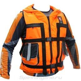 Спасательные жилеты и круги - Спасательные жилеты Doker 60-140 кг от производителя, 0