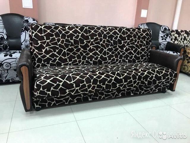 диван по цене 6500₽ - Диваны и кушетки, фото 0
