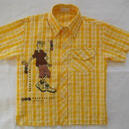 Рубашки - Рубашки (5-7 лет), 0