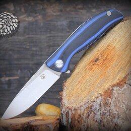 Ножи и мультитулы - Нож складной F3-ВВ Широгоровых (на подшипнике)…, 0