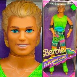 Куклы и пупсы - Кен на роликовых коньках, 1991 год, 0