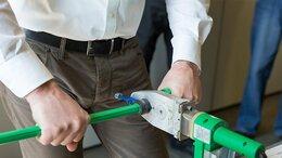 Ремонт и монтаж товаров - Ремонт систем отопления Спб и ЛО, 0