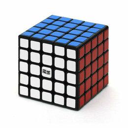Головоломки - Скоростной кубик Рубика MOYU AOCHUANG 5Х5, 0