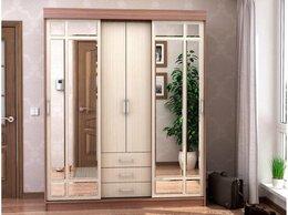 Шкафы, стенки, гарнитуры - Шкаф купе Лидер 1, 0
