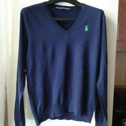 Свитеры и кардиганы - Легкий Пуловер Ralph Lauren, 0