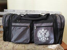 Дорожные и спортивные сумки - Сумка дорожная большая, 0