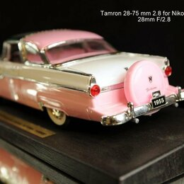 Объективы - Тamron 28-75 mm 2.8 for Nikon // 2036 📸📸📸 , 0