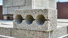 Строительные блоки - Керамзитоблоки, Блоки строительные для стен и…, 0