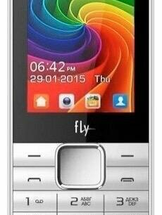 Мобильные телефоны - Новый Телефон Fly FF246, 0