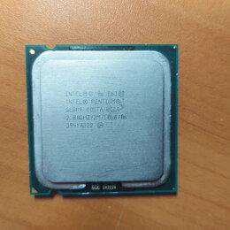 Процессоры (CPU) - Процессоры Intel LGA775, 0