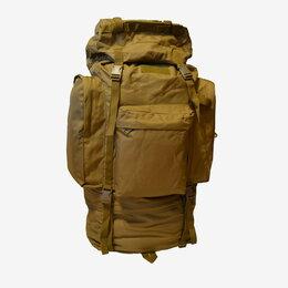Рюкзаки - Рюкзак патрульный Ратник, 0