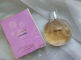 Парфюмерия - Chanel Chance Eau De Toilette, 0