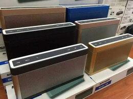 Портативная акустика - Model: 168 Беспроводная Bluetooth колонка, 0