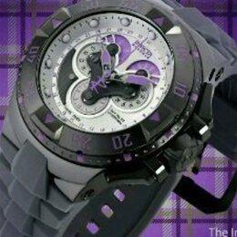 Наручные часы - Часы Швейцария хронограф, 0