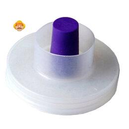 Крышки и колпаки - Крышка-гидрозатвор на банку, 0