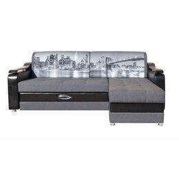Диваны и кушетки - Угловой диван Лидер-3 Набережная, 0