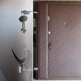 Входные двери - Тамбурная дверь металлическая под ваш размер, 0