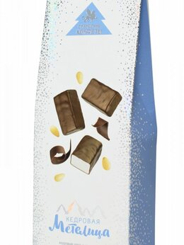 Продукты - Кедровая метелица / 75 г, 0