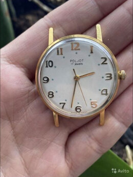 Наручные часы - Часы полет, 0