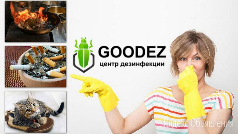 Обработка от запахов, уничтожение запахов, сухой туман, озонирование - Спорт, красота и здоровье, фото 0
