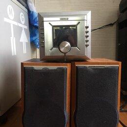 Музыкальные центры,  магнитофоны, магнитолы - Музыкальный центр Philips MZ-33, 0