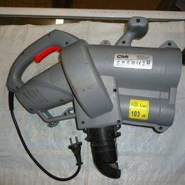 Воздуходувки и садовые пылесосы - Электро. садовый пылесос CMI C-ELS-2500 2.5 кВт, 0