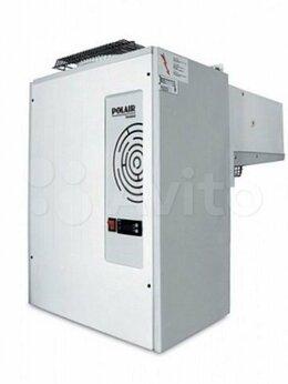 Промышленное климатическое оборудование - Моноблок для холодильной камеры, 0
