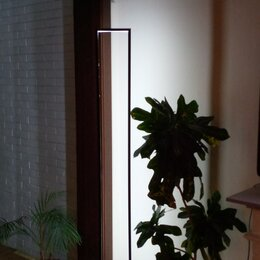 Ночники и декоративные светильники - Дизайнерский напольный светильник, 0