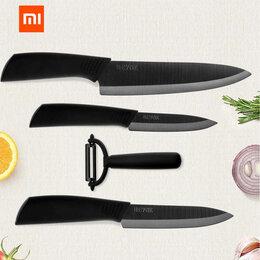 Наборы ножей - Набор керамических ножей xiaomi, 0