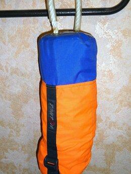 Спасательные жилеты и круги - Спасательный конец (морковка), 0