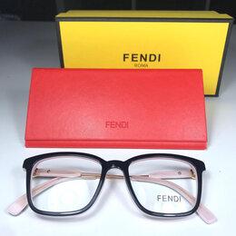 Очки и аксессуары - Оправа Fendi очень стильная, 0