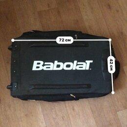 Чемоданы - Сумка-чемодан Babolat, 0