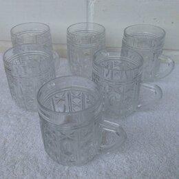Бокалы и стаканы - Хрусталь, 0