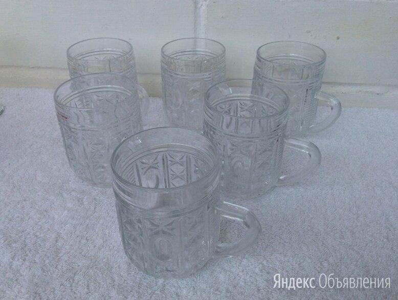 Хрусталь по цене 100₽ - Бокалы и стаканы, фото 0