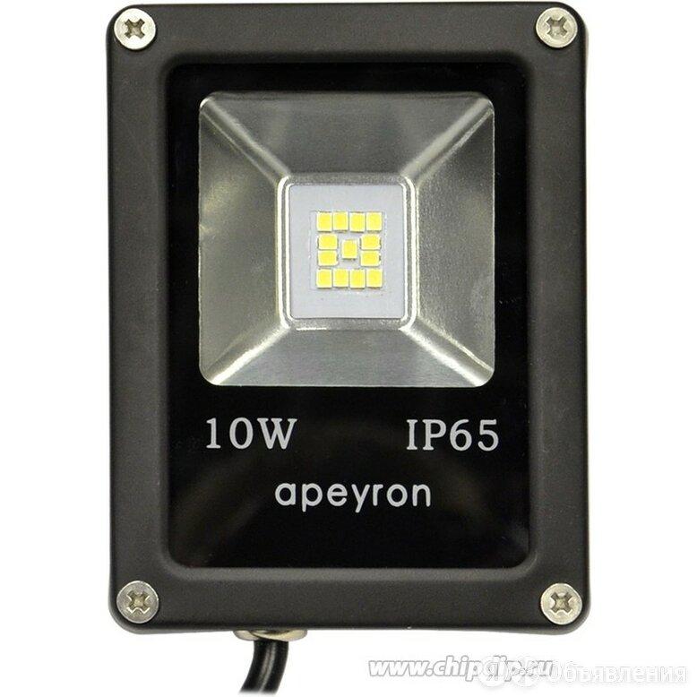 Прожектор светодиодный 30Вт по цене 1390₽ - Прожекторы, фото 0