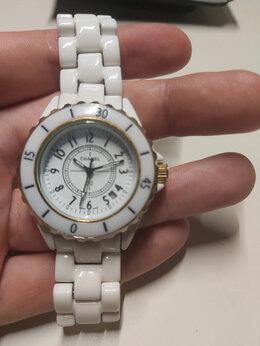 Наручные часы - Продам Часы CHANEL j12 D.N.23757 , 0