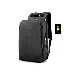 Рюкзаки - Городской рюкзак TGN Tigernu T-B3601 Dark Grey, 0