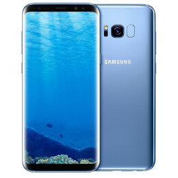 Мобильные телефоны - Samsung Galaxy S8+64, 0