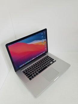 Ноутбуки - Macbook Pro Retina Late 2013i7\16gb\128gb\Nvidia…, 0