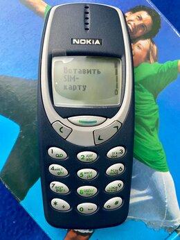 Мобильные телефоны - Nokia 3310 made in finland. Новый, 0