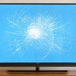 Ремонт и монтаж товаров - Ремонт телевизоров в Железнодорожном, 0