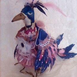 Мягкие игрушки - Синяя птица, 0