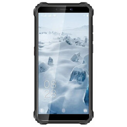 Мобильные телефоны - Смартфон Oukitel WP5 Pro 4/64Gb Черный, 0