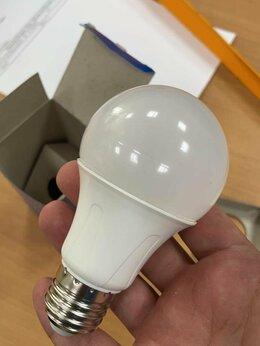 Лампочки - Лампа светодиодная, 0