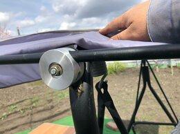 Аксессуары для садовой мебели - Крепление на укрытие на садовые качели, 0