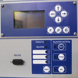Защитная автоматика - Блок БМЗР-103-ВВ-01, 0