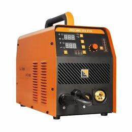 Сварочные аппараты - Сварочный полуавтомат Foxweld UNO MIG 200 SYN, 0
