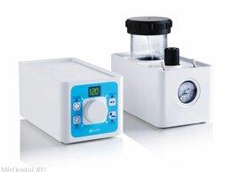Оборудование и мебель для медучреждений - Стоматологический микромотор - cо встроенной…, 0