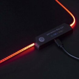 Коврики для мыши - Коврик для мыши с подсветкой 780 X 300, 0