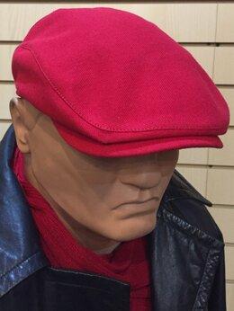 Головные уборы - Кепка мужская жиганка красная (новая), 0